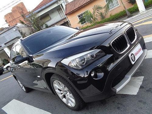 bmw x1 2.0 18i s-drive 4x2 automatico 2013 - f7 veículos