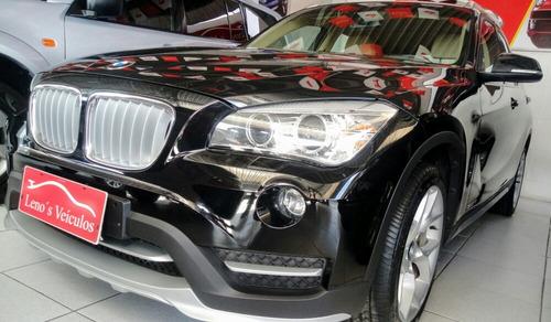 bmw x1 2.0 aut. 4p