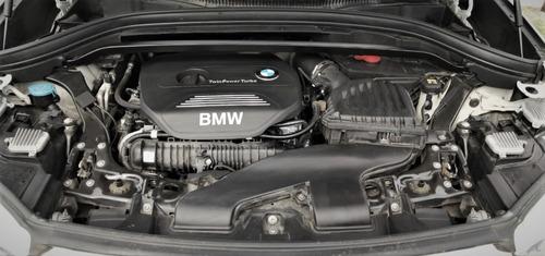 bmw x1 2.0  s-drive