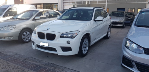 bmw  x1 2.0 sdrive 18i active  automatico -pack m - +nav