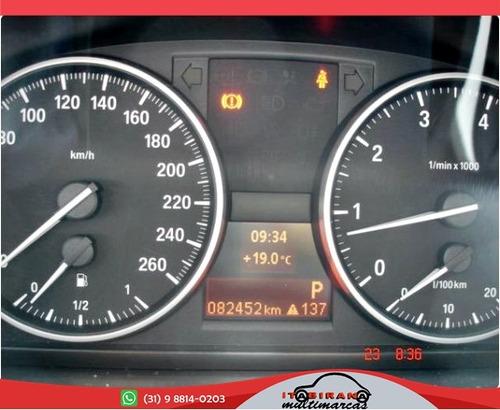 bmw x1 2.0 sdrive 18i aut. gasolina
