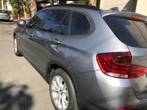 bmw x1 2.0 sdrive 18i top 5p 2013 blindada