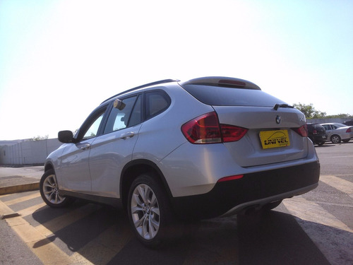 bmw x1 2.0 sdrive 18i top 5p univel automoveis