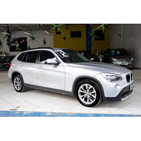 Bmw X1 2.0 Sdrive 2012 Ot.estado,troco,financio