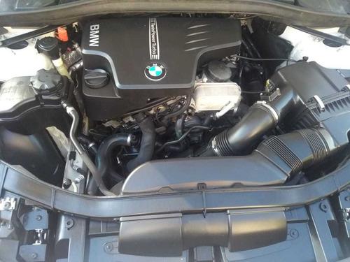 bmw x1 2.0 sdrive 20i at twin turbo