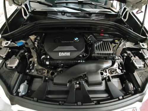 bmw x1 2.0 sdrive 20i sportline 192cv