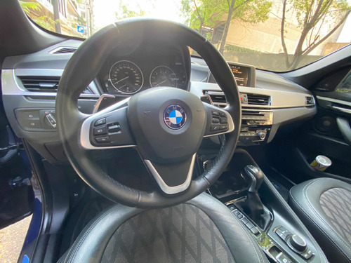 bmw x1 2.0 sdrive 20ia x line at 2016