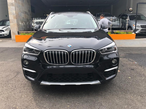 bmw x1 2.0 sdrive 20ia x line at