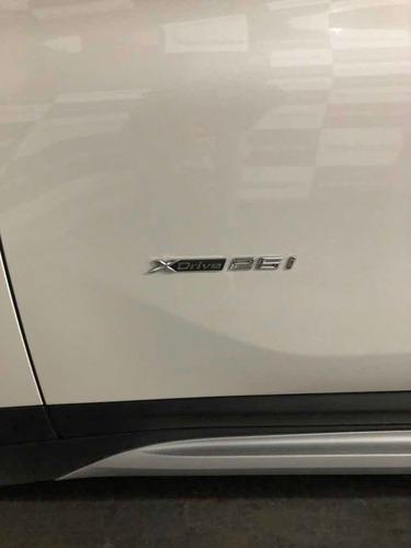 bmw x1 2.0 sdrive 25i xline 231cv 2017