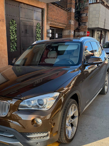 bmw x1 2.0 sdrive x line 20i at 2014