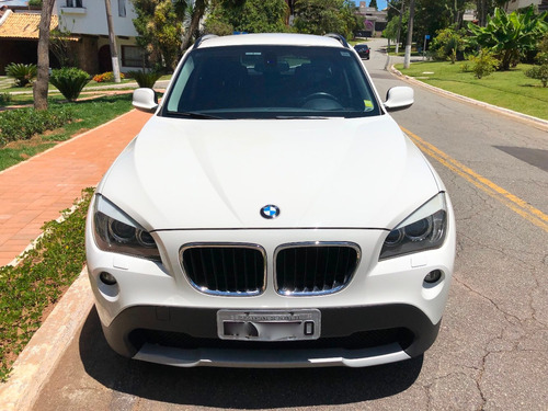 bmw x1 2.0 sdrive18i 5p 2011