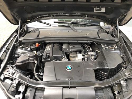 bmw x1 2.0 sdrive18i 5p 2011