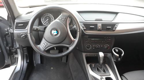 bmw x1 2.0 sdrive18i 5p - 2011