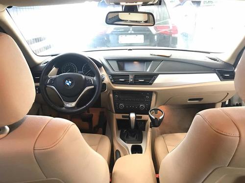 bmw x1 2.0 sdrive18i 5p 2013