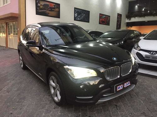 bmw x1 2.0 sdrive20i 5p 2014