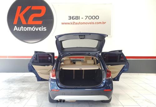 bmw x1 2.0 sdrive20i 5p turbo