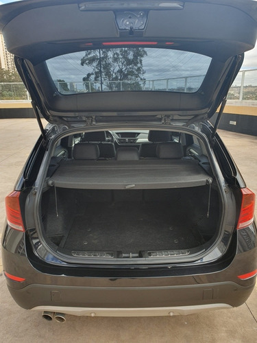 bmw x1 2.0 sdrive20i active flex 5p 2015
