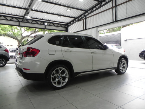 bmw x1 2.0 sdrive20i active flex 5p/2015
