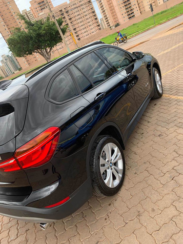 bmw x1 2.0 sdrive20i gp active flex 5p 2018