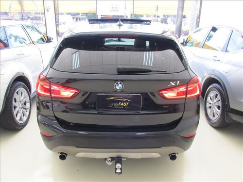 bmw x1 2.0 sdrive20i gp active flex 5p