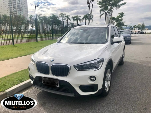 bmw x1 2.0 sdrive20i x-line active flex 5p
