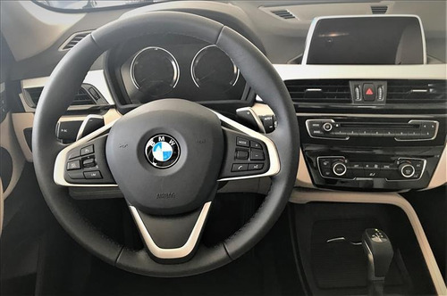 bmw x1 2.0 sport gp turbo active flex 4p automatico