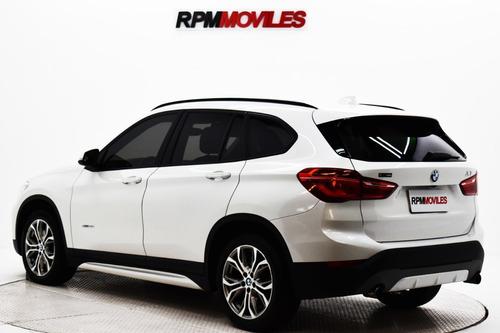 bmw x1 2.0 sport sdrive 2017 rpm moviles