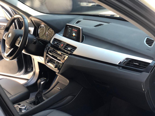 bmw x1 2.0 turbo activeflex sdrive20i automático 2018/2019