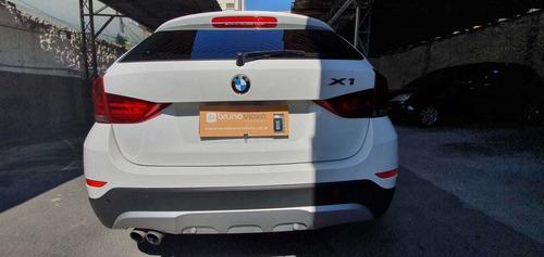 bmw x1 2.0 turbo s-drive - impecável!