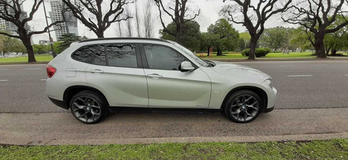 bmw x1 2.0 xdrive 20d executive 177cv