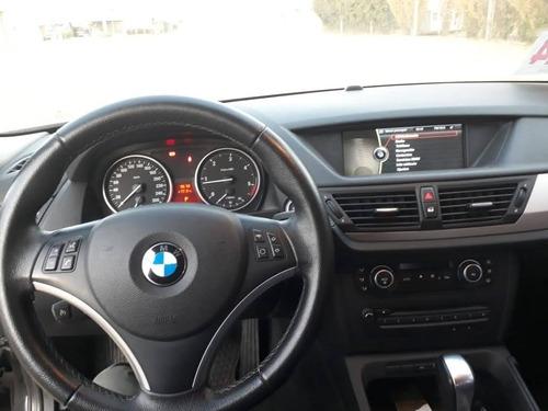 bmw x1 2.0 xdrive 20d executive 177cv automatico