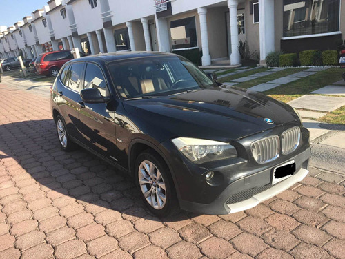 bmw x1 2.0 xdrive 28ia top line at 2010