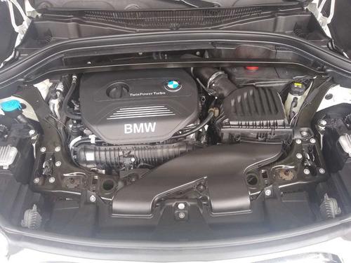 bmw x1 2.0 xdrive25i sport active flex 5p