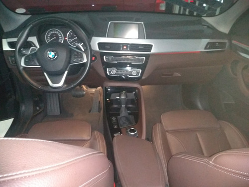 bmw x1 2.0 xdrive25i sport active flex
