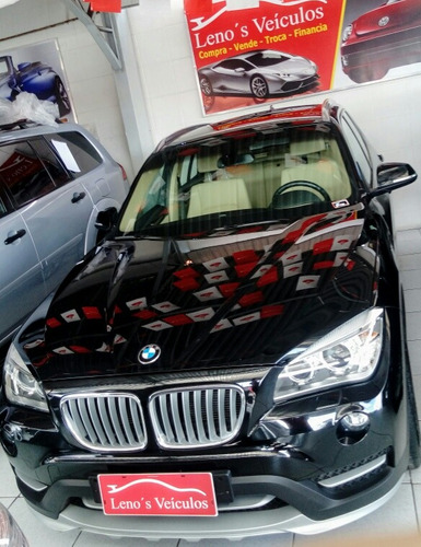 bmw x1 2.0 xdrive28i active flex 5p 2015