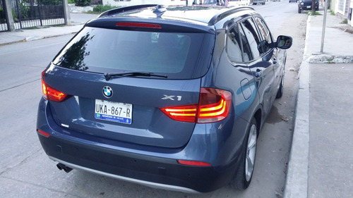 bmw x1 2012 top line $219'900 remato