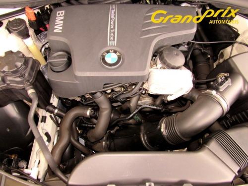 bmw x1 2013 2.0 16v turbo gasolina sdrive20i 4p automática