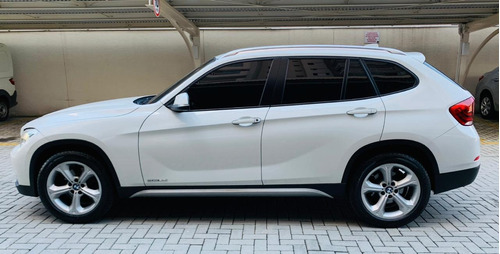 bmw x1 2014 2.0 sdrive20i turbo