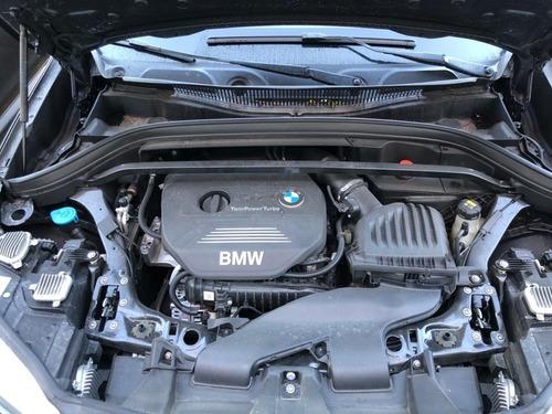 bmw x1 2018 sdrive 18i x line l3/1.5/t aut