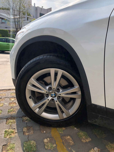 bmw x1 2019 5p sdrive18ia executive
