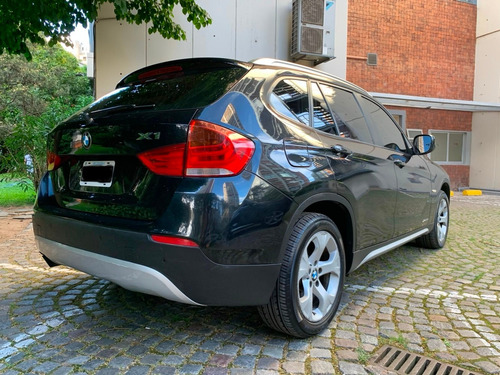 bmw x1 20d impecable