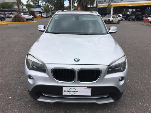 bmw x1 20d xdrive 2.0 executive at6 / diesel / 2011