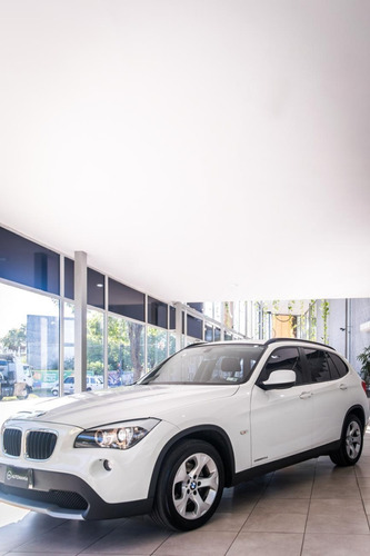 bmw x1 2.0diesel sdrive manual 2011