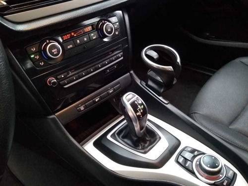 bmw x1 20i s-drive 2.0 flex 2015 cinza 38.000km linda!!