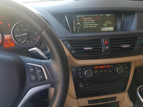 bmw x1 20i s drive