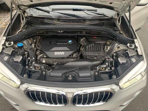 bmw x1 2.5 xdrive xline