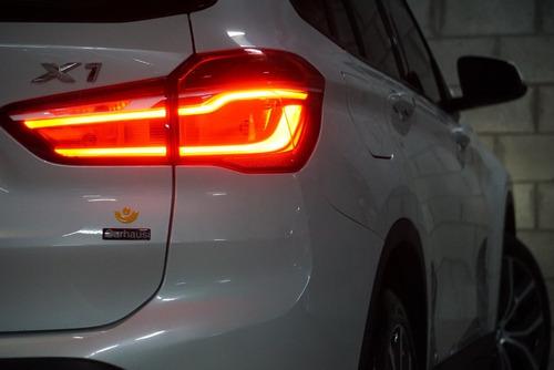 bmw x1 2.5i x-drive 231cv integral - carhaus