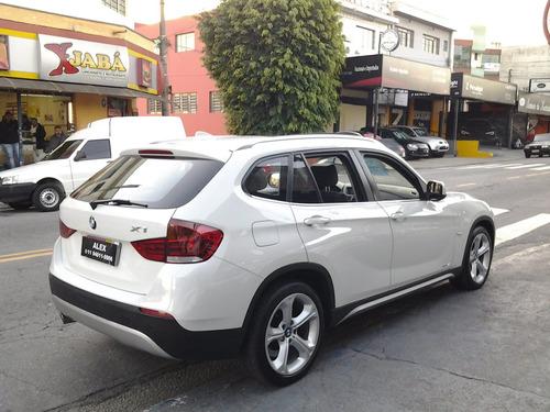 bmw x1 3.0 24v gasolina xdrive28i 4p automático