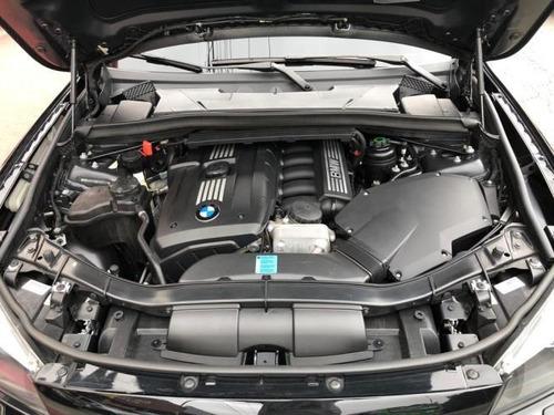 bmw x1  3.0 24v xdrive28i gasolina automático