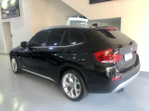 bmw x1 3.0 28i 4x4 24v gasolina 4p aut